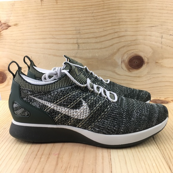 new concept c538e 3e823 Nike Air Zoom Mariah Flyknit Racer Size 10.5 Mens